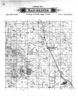 Manchester Township, Freeborn County 1895