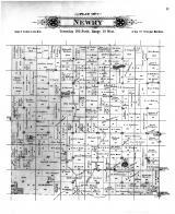 Newry Township, Freeborn County 1895
