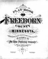 Title Page, Freeborn County 1895