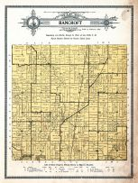 Bancroft Township, Freeborn County 1913