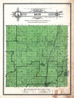Bath Township, Freeborn County 1913
