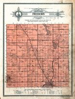 Freeborn Township, Freeborn County 1913