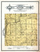Hayward Township, Freeborn County 1913