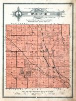 Manchester Township, Freeborn County 1913