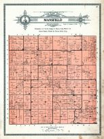 Mansfield Township, Freeborn County 1913