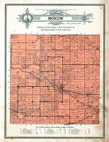 Moscow Township, Freeborn County 1913