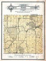Nunda Township, Freeborn County 1913
