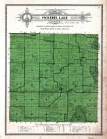 Pickerel Lake Township, Freeborn County 1913