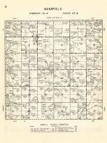 Mansfield, Freeborn County 1955