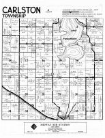 Carlston Township, Lake Freeborn, Alden, Freeborn County 195x
