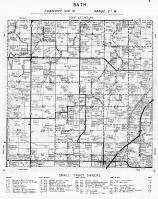 Bath Township, Freeborn County 1965