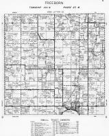 Freeborn Township, Freeborn County 1965