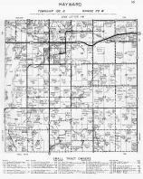 Hayward Township, Freeborn County 1965