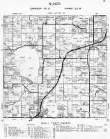 Nunda Township, Freeborn County 1965