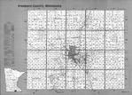 Index Map, Freeborn County 1994