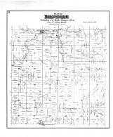 Belvidere Township, Belvidere Mills, Belle Chester PO, Goodhue County 1894 Microfilm