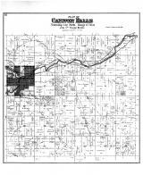 Cannon Falls Township, Cannon River, Goodhue County 1894 Microfilm