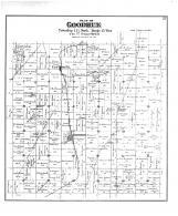 Goodhue Township, Clay Bank PO, Goodhue County 1894 Microfilm