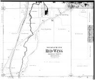 Red Wing - Below Left, Goodhue County 1894 Microfilm