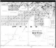 Red Wing - Below Middle, Goodhue County 1894 Microfilm