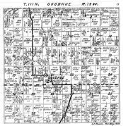 Goodhue Township, Goodhue County 1925