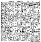 Roscoe Township, Goodhue County 1925