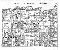 Stanton Township, Goodhue County 1925