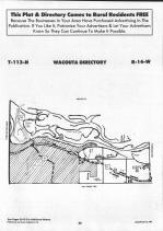 Map Image 011, Goodhue County 1992