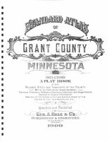 Title Page, Grant County 1900
