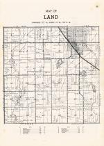 Land Township, Hoffman, Grant County 1948