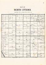 North Ottawa Township, Grant County 1948