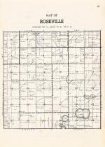 Roseville Township, Grant County 1948