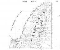 Greenwood Township, Crow River, Hennepin County 1873