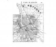 St Anthony Township, Minneapolis, Hennepin County 1873