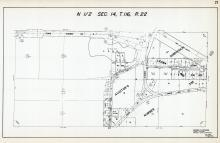 Sec 14, T 116, R 22, State Hwy No 5, Auditors Subdivision Number 335, Leona Add, Hennepin County 1953 Revised 1963 Vol 2