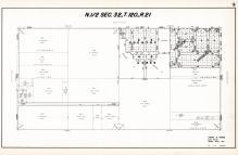 Sec 32, T 120, R 21, US Hwy No 52-218, Country, Fairview Gardens, County Rd No 103, Hennepin County 1953 Revised 1963 Vol 2