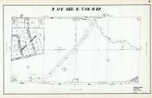 Sec 9, T 116, R 22, Lorman Addition, State Hwy No 5, M & St L RR, Hennepin County 1953 Revised 1963 Vol 2