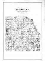 Brooklyn Township, Village of Osseo, Palmer Lake, Hennepin and Ramsey Counties 1898