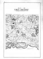 Eden Prairie Township, Washburn PO, Rowland PO, Hennepin and Ramsey Counties 1898