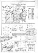 Edina and Richfield Township, Waveland Park, Hennepin and Ramsey Counties 1898