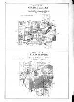 Golden Valley Village, St Louis Park Village, Hennepin and Ramsey Counties 1898
