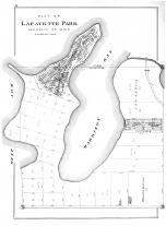 Lafayette Park, Harrison Bay, Hennepin and Ramsey Counties 1898