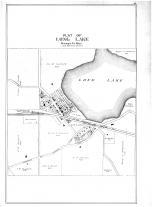 Long Lake Plat, Hennepin and Ramsey Counties 1898