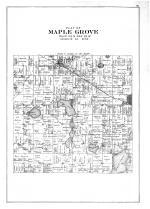 Maple Grove Township, Osseo, Eagle Lake, Hennepin and Ramsey Counties 1898