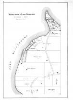 Minnetoka Lake Property, Howards Point, Hennepin and Ramsey Counties 1898