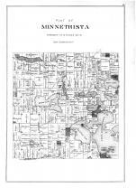 Minnetrista Township, Zumbra Heights, Kirkwood Park, Hennepin and Ramsey Counties 1898