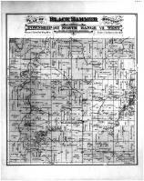 Black Hammer Township, Houston County 1878