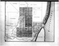 Brownsville - Below, Houston County 1878