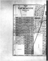 La Crescent - Left, Houston County 1878