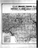 Money Creek, Spring Grove, Sheldon - Left, Houston County 1878